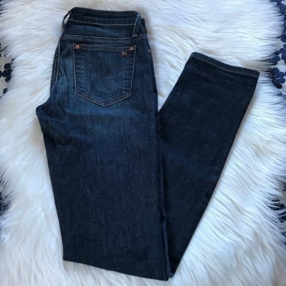 Joe's Jeans Denim - Joe's Honey Skinny Leg Jeans